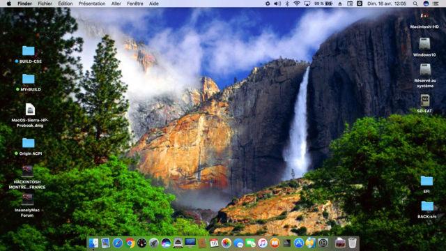 Montrer ici votre Desktop - Page 2 Captur54