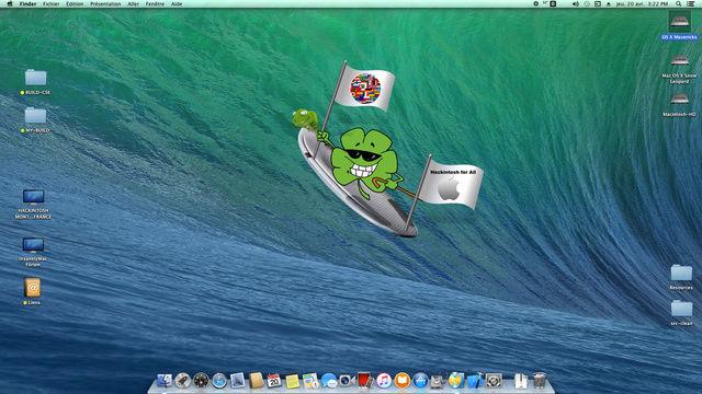 Montrer ici votre Desktop - Page 2 Captur56