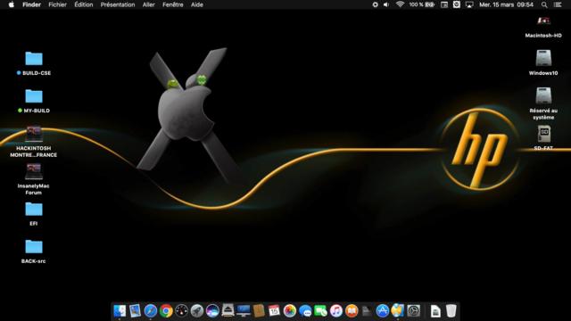 Montrer ici votre Desktop Captur62