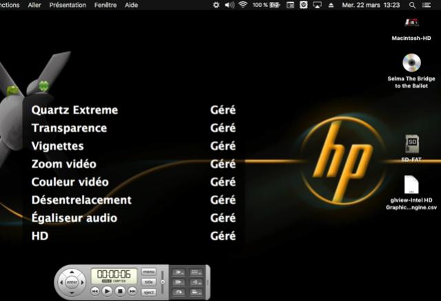 (Résolu)-mac os x sur Lenovo Yoga 500 i5 skylake Graphic Intel HD520 et nVidia 920M une mémoire samsung DDR3 8go - Page 4 Captur91