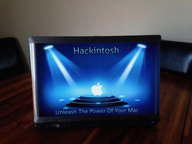 macOS High Sierra et macOS   Sierra HP Probook 4530S, 4440S, 4540S, 6460B, 6570B, 8460P, 8470p, 6470B,2570P, 9470M (UEFI) - Page 3 Img_0924