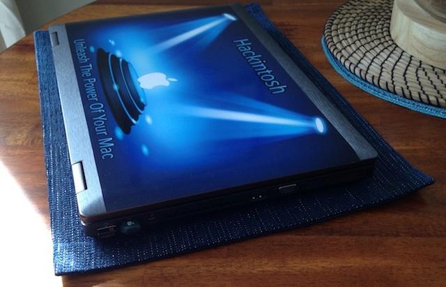 macOS High Sierra et macOS   Sierra HP Probook 4530S, 4440S, 4540S, 6460B, 6570B, 8460P, 8470p, 6470B,2570P, 9470M (UEFI) - Page 3 Img_0926