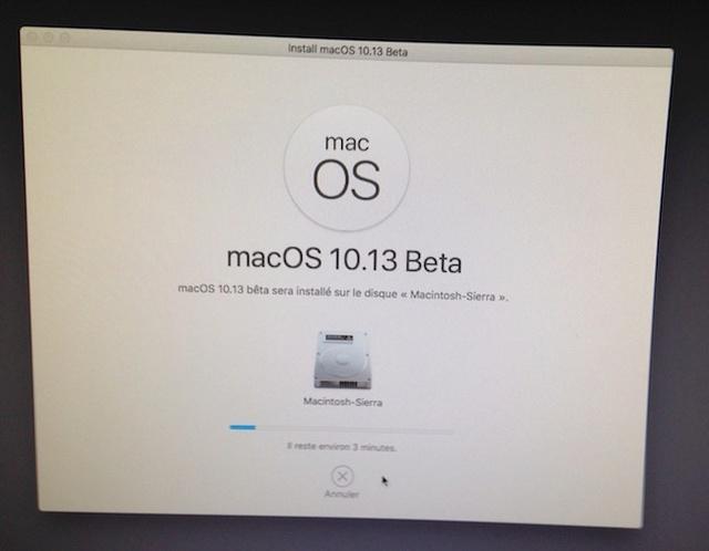 MacOS High Sierra 10.13 Beta Img_1018