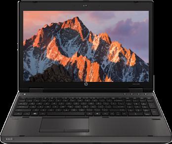 macOS High Sierra et macOS   Sierra HP Probook 4530S, 4440S, 4540S, 6460B, 6570B, 8460P, 8470p, 6470B,2570P, 9470M (UEFI) - Page 3 System10