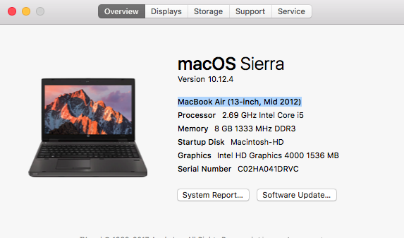 macOS High Sierra et macOS   Sierra HP Probook 4530S, 4440S, 4540S, 6460B, 6570B, 8460P, 8470p, 6470B,2570P, 9470M (UEFI) - Page 6 Untitl12