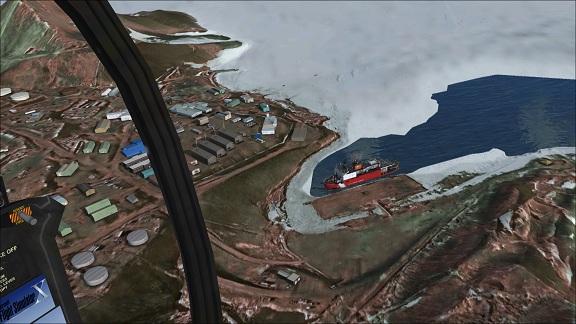 Antartica X Ant210