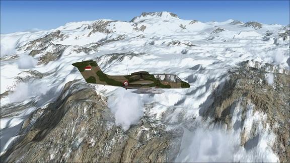 Antartica X Ant2210