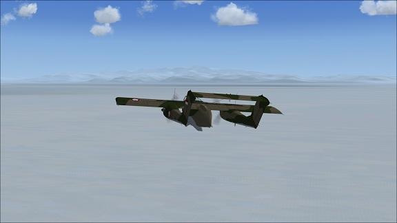 Antartica X Ant710