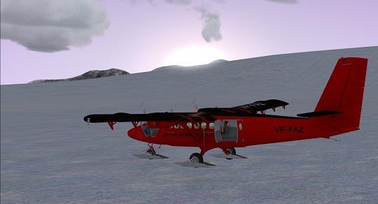 Antartica X Egar1510