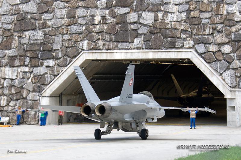 Quel avion pour la Suisse ? Le MIg-29 ? 4810