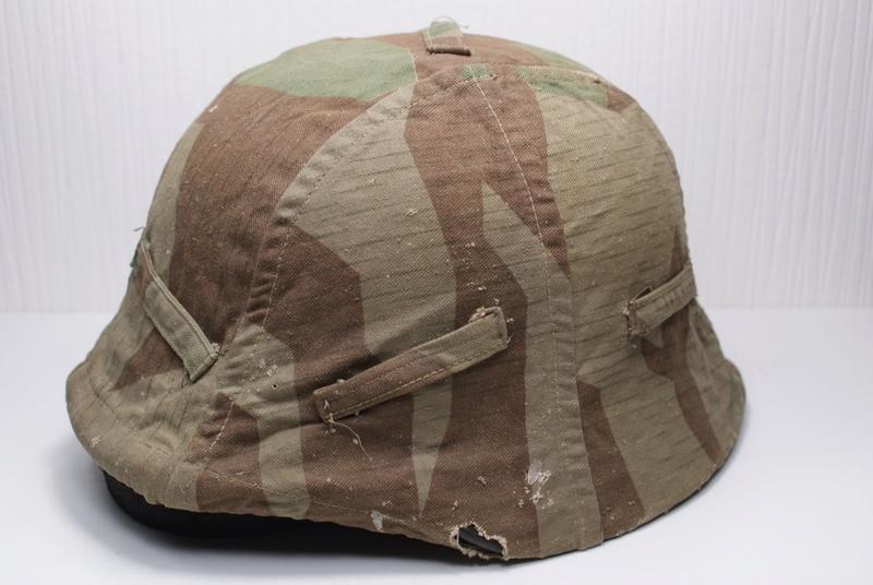 Couvre casque Heer jus Normandie Dsc08510