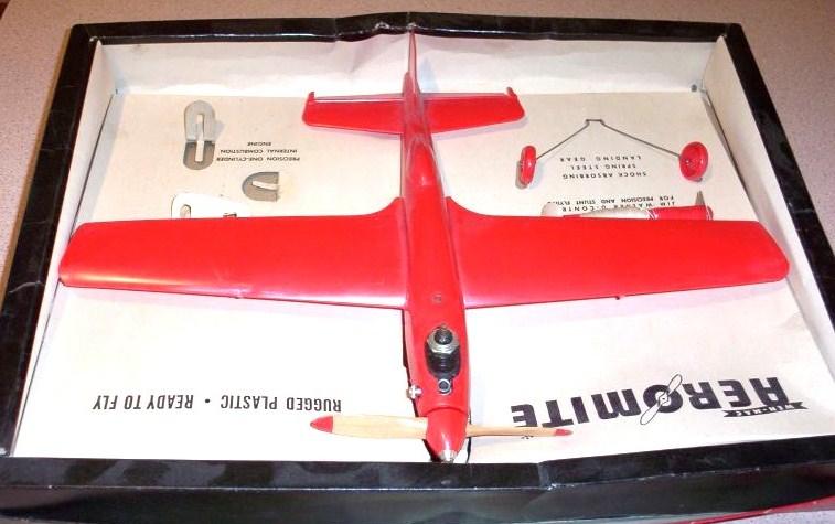 Aurora Tri Pacer Cef-ma12