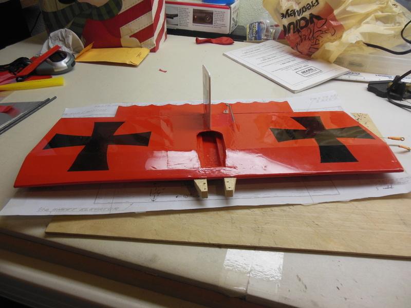 Building an XA-8 Chrolo10