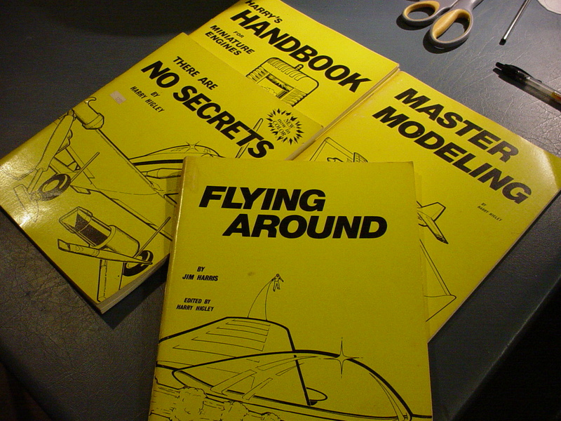 Aircraft books/media/commemoratives  Dsc01510