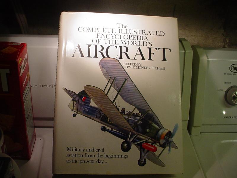 Aircraft books/media/commemoratives  Dsc03927
