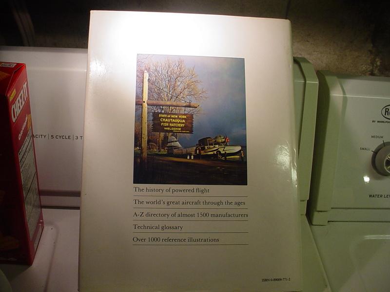 Aircraft books/media/commemoratives  Dsc03928