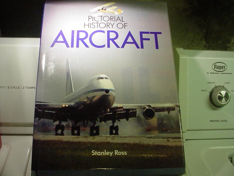 Aircraft books/media/commemoratives  Dsc03929