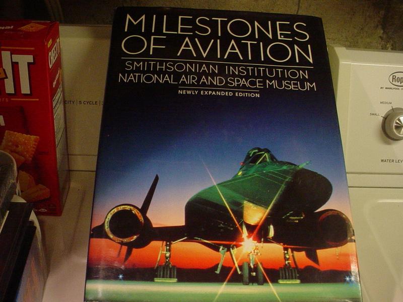Aircraft books/media/commemoratives  Dsc03931