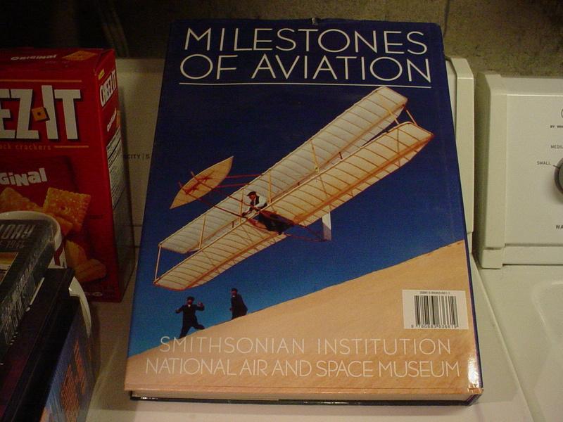 Aircraft books/media/commemoratives  Dsc03932