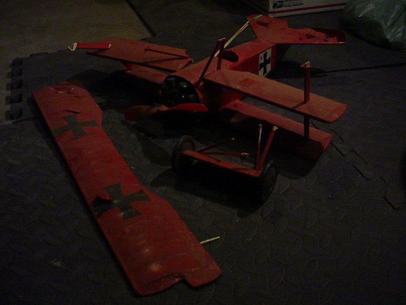Hangar-Rash? Dsc03951