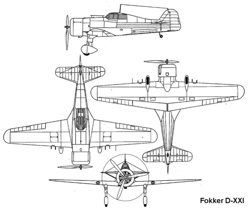Wallpaper images - Page 3 Fokker11