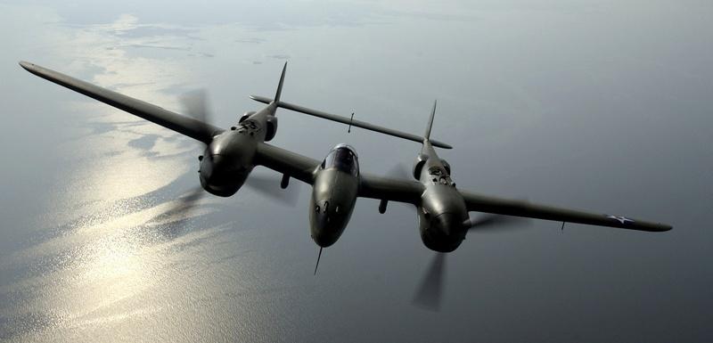 Wallpaper images P-38_l10