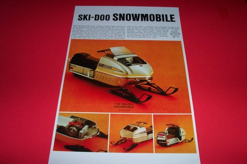Cox Ski-Doo on eBay S-l16010