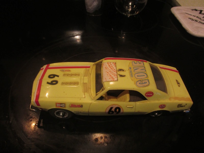 "Hasbro ""the Great Gassers"" S-l16011"