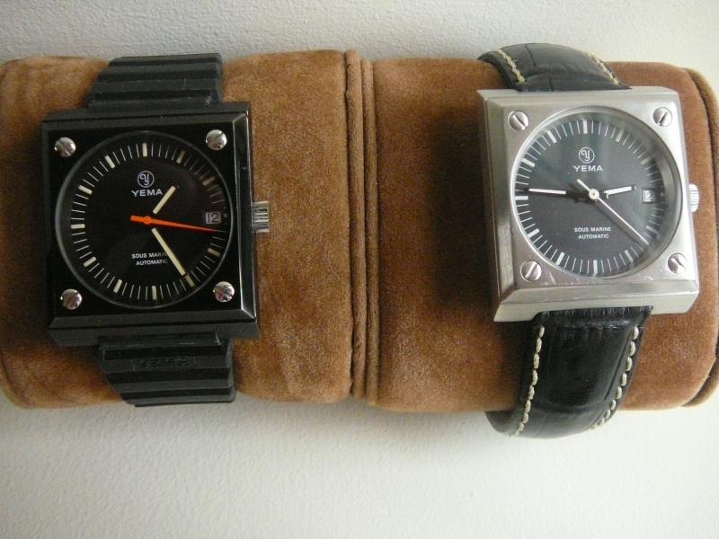 yema 1976 automatique 01310