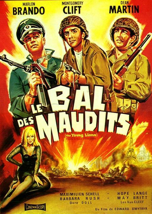 LE BAL DES MAUDITS 30817910
