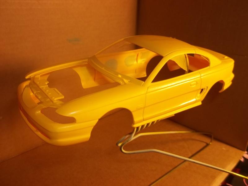 1994 Mustang GT Monogram 1:24 - Page 2 01213