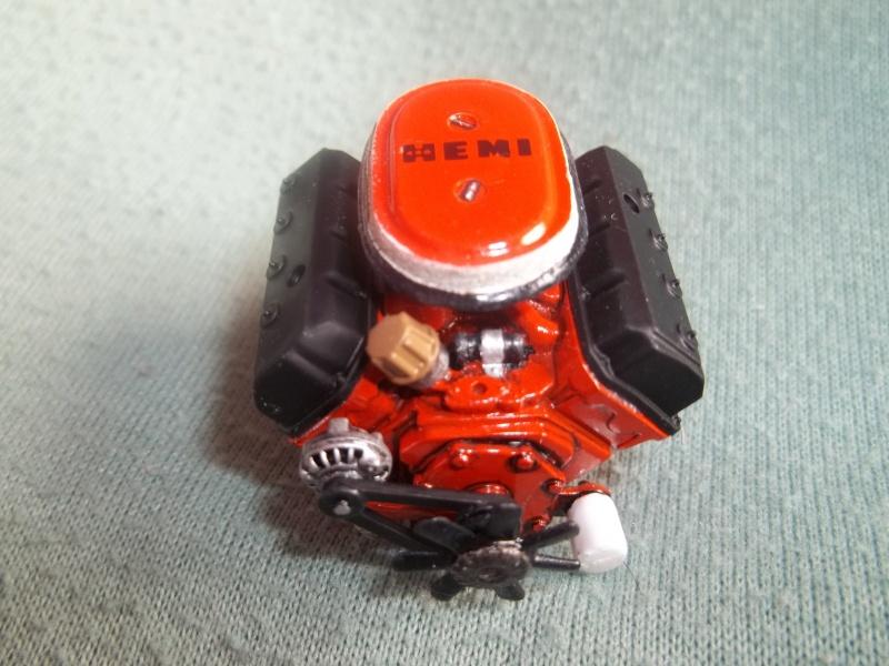 "Un autre 1970 Superbird ""en chantier"" !!! 01514"