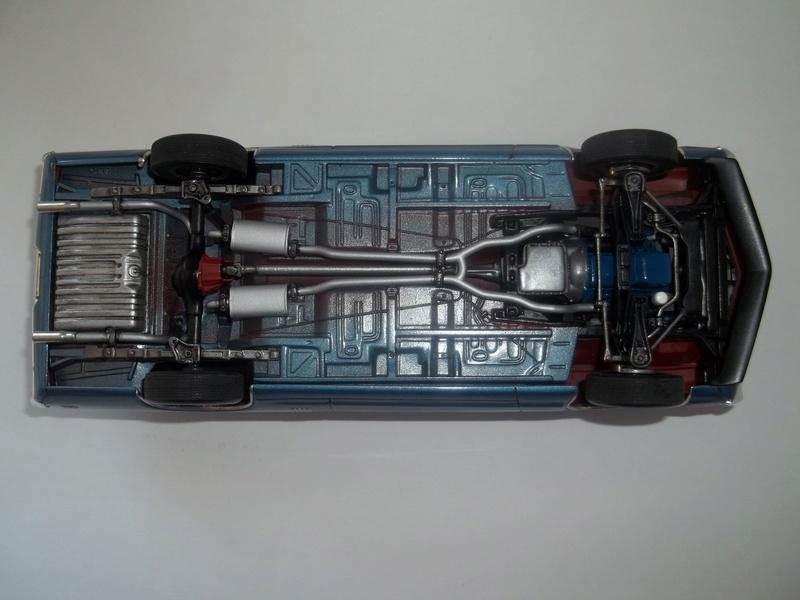 1970 Torino GT de Revell 100_4914