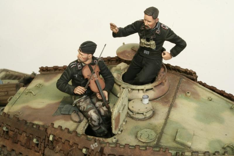 Un nouveau forum pour les dioramas 3mw710