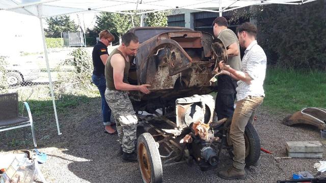 Restauration d'une Simca 5 Topolino - Page 3 2017_014