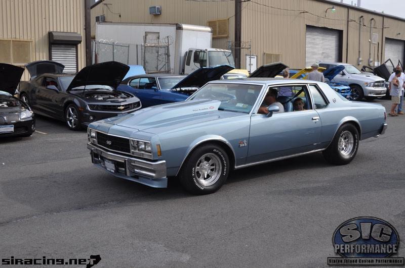 Paint Scheme Impala10