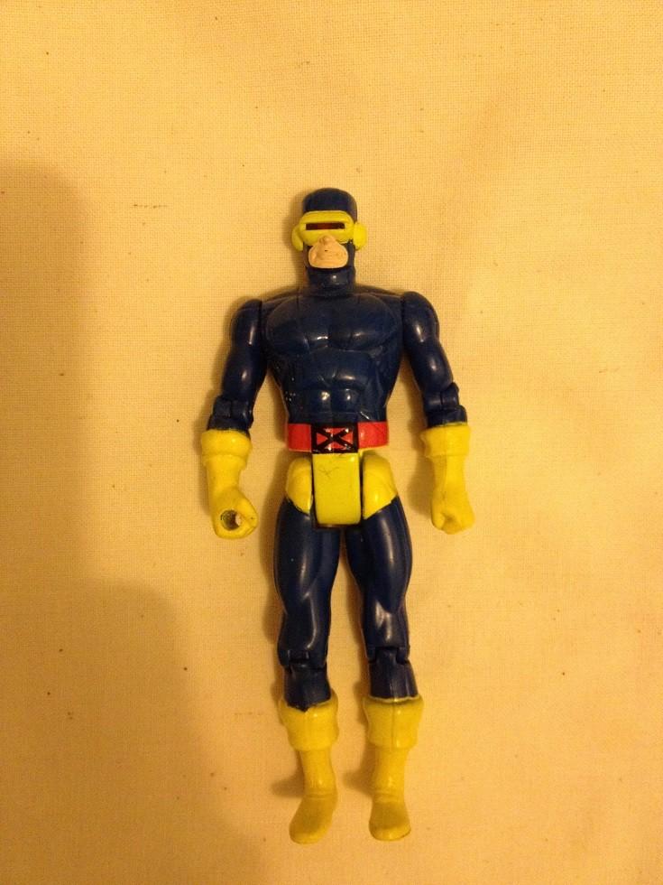 X-MEN & Bat Man Foto_517