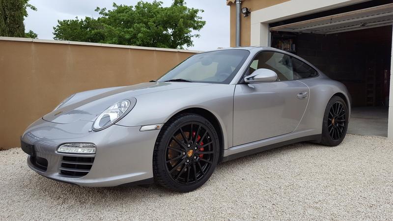 La  997 DPK  de la Drôme est à vendre .    20170427