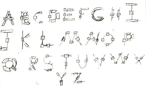 Assignment 12: Graffiti Alphabet due Oct 22 Finel-10