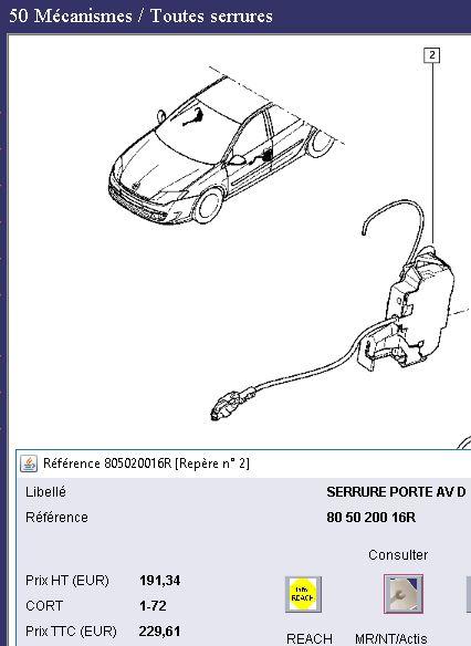[Black edition 45] Laguna III.1 coupé 2.0 dCi Black Edition de Rémi  Captur14