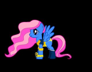 Power Ponies RP Libra10