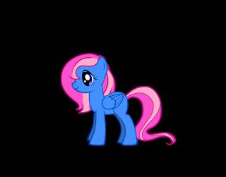 Power Ponies RP Lunari11