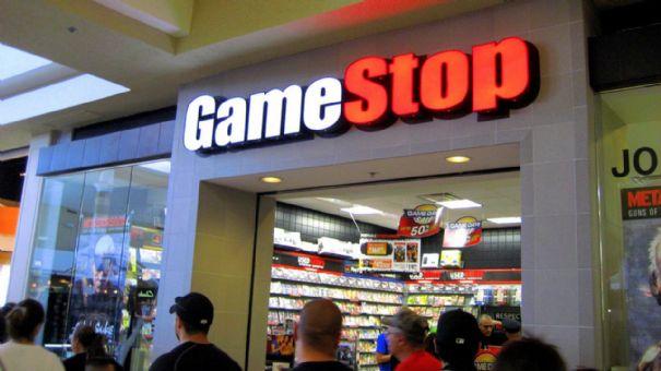 GameStop chiuderà 150 negozi nel 2017 24947010