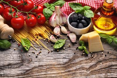 Poveri, ma sani: l'Italia è il Paese più in salute al mondo - Pagina 2 Dieta_10