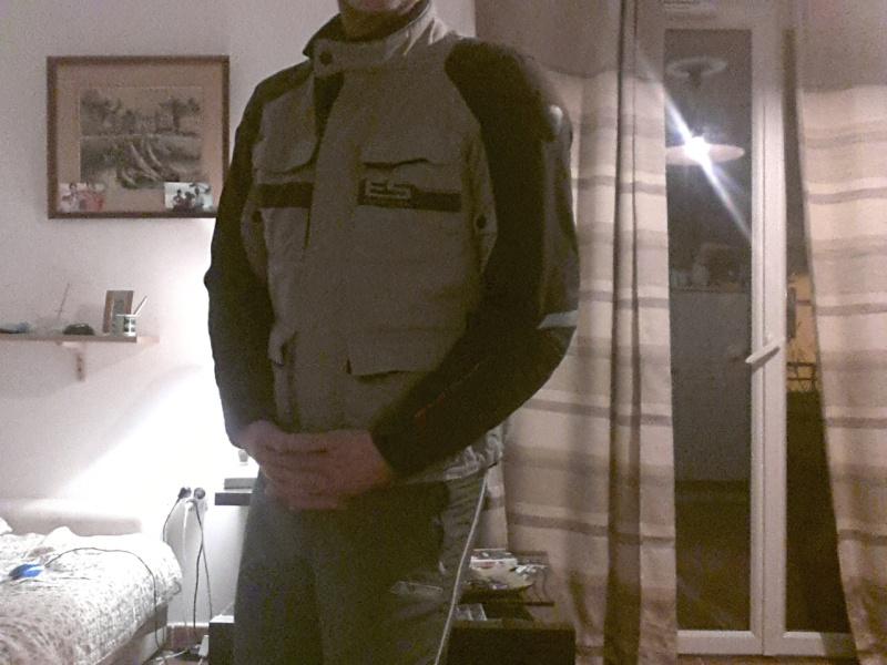 vend veste toute saison revit 20140113