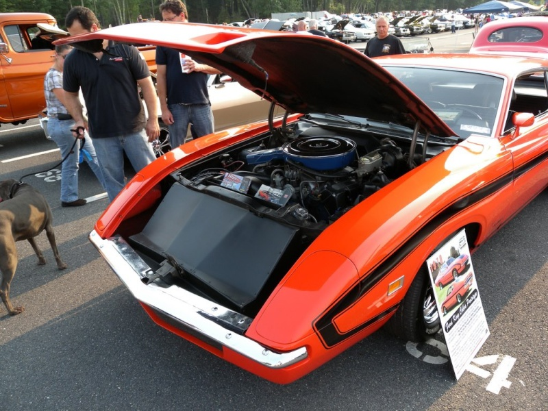 1970 Ford Torino King Cobra  Kcoran10