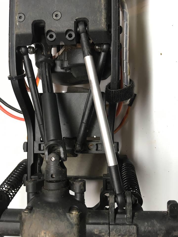 MST CMX Sand scorcher ou defender D90  - Page 8 16649010