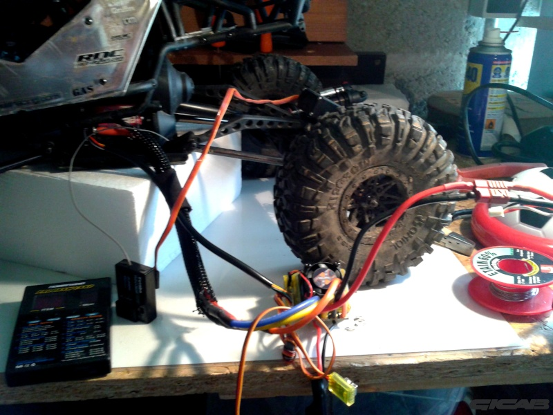 Axial wraith kit - Page 3 2014-013
