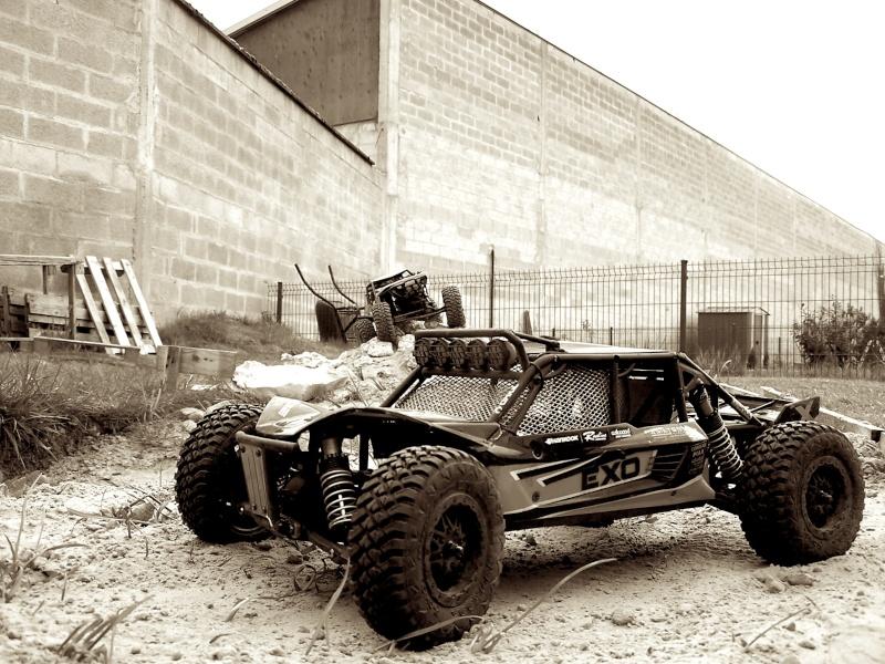 axial wraith - Mon Wrexo ;) 712