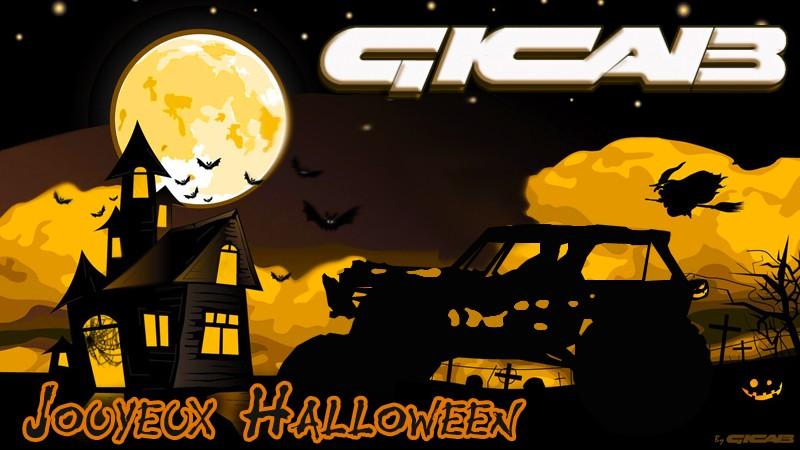 Joyeux Halloween Hallow12